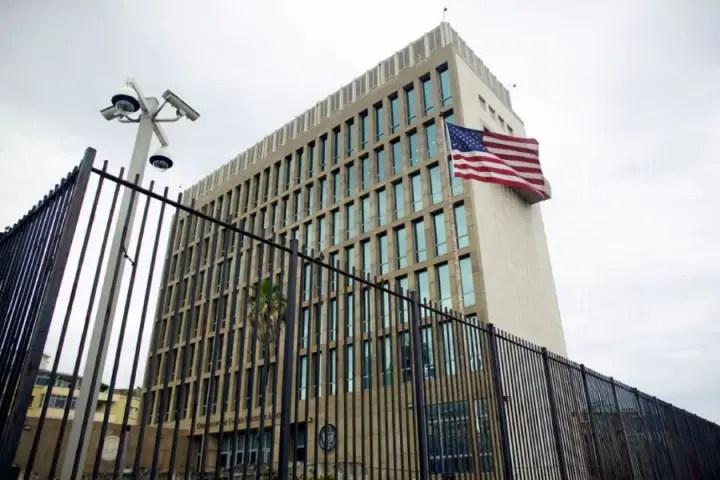 Cuba Embajada de EEUU en La Habana canadá ataques acústicos sónicos diplomáticos Médicos cubanos