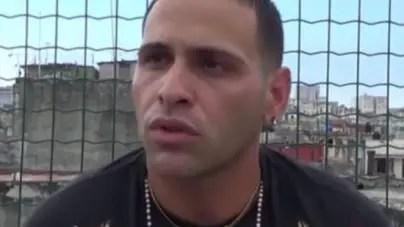 Rapero cubano denuncia 'atentado contra su moral' de la Seguridad del Estado