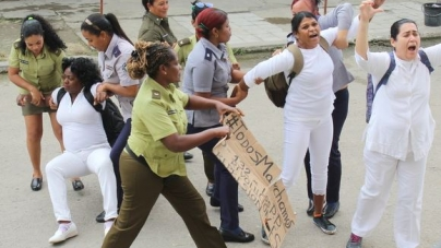 Damas de Blanco: las mujeres que desafiaron el aparato despótico cubano