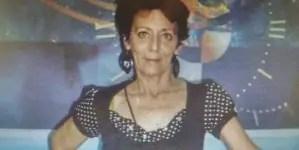 Fallece Maribel Puerto, periodista de la TV Cubana