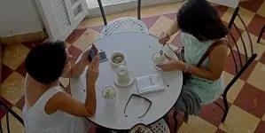 Café Obrador, un singular negocio privado en Santa Clara