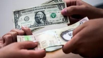 El dólar sube un 642% en el sistema venezolano de subasta de divisas