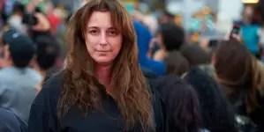 """Tania Bruguera: """"en Cuba hay una pobreza brutal"""""""