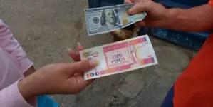 """Crece el """"síndrome"""" de la unificación monetaria"""