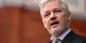 Julian Assange y la justicia ecuatoriana