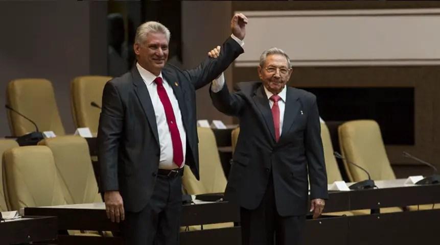 Miguel Díaz-Canel Cuba terrorismo