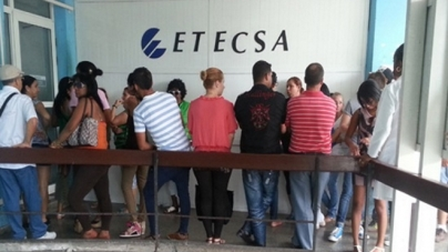 ETECSA podría vender planes en MLC a los cubanos