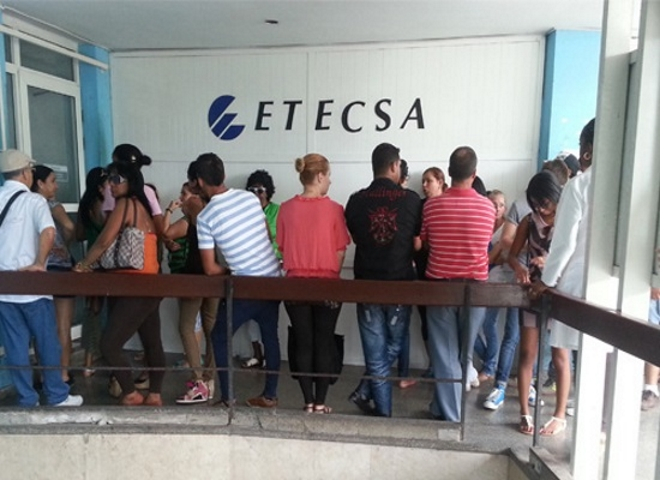 ETECSA Cuba telecomunicaciones internet telefonía coronavirus covid-19