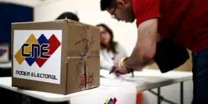 """Oposición venezolana pide aumentar la presión a Maduro por elecciones """"libres"""""""