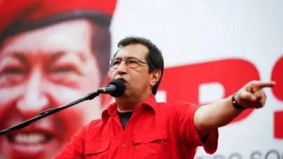 """""""A Chávez lo mataron"""", asegura su hermano Adán"""