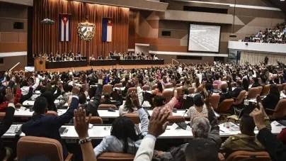 Nueva Ley Electoral reducirá el aparato de gobierno en Cuba