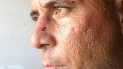 Amenazan de muerte al periodista independiente Alejandro Hernández Cepero