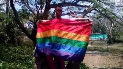Apuñalan a joven travesti en parque Wifi de Villa Clara