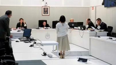Justicia de España aprueba extradición de enfermera de Chávez