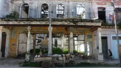 La desperdiciada impronta china en Caibarién