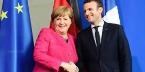 Un ejército europeo o el comienzo de otra era