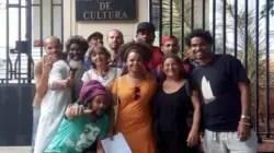 La cultura castrista no es la cultura cubana
