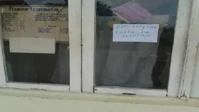 Cuba 2018: Poco trigo y mucha pólvora