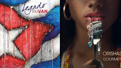 Los Van Van y Orishas nominados por Cuba a los Grammy 2019