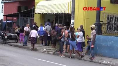 Escasez de pan activa la alarma entre los cubanos