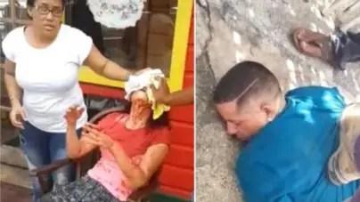 Cubano apuñala a su esposa en la cara en restaurante de Trinidad y Tobago