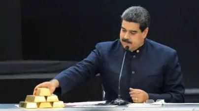 Venezuela: el país que se pasó de Maduro