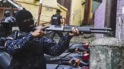 Venezuela: Reportan 1 611 ejecuciones extrajudiciales de enero a junio