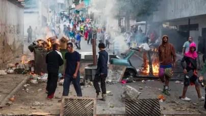 Régimen de Maduro bloquea Instagram y Twitter por alzamiento en Caracas