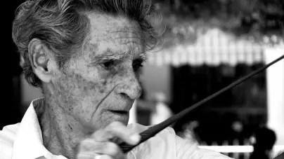 Sepultado en Caibarién Marcos Urbay, Premio Nacional de la Música 2018
