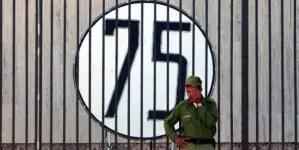 75 disidentes y una Primavera Negra