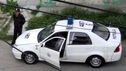 Policía política secuestra a periodista independiente cubano