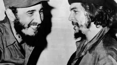"""""""Hemos cometido errores de improvisación"""": la carta del Che que Fidel Castro ocultó"""