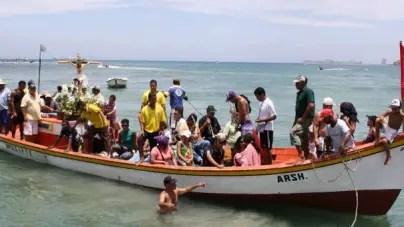 Naufraga bote con más de 30 venezolanos que se dirigían a Trinidad y Tobago