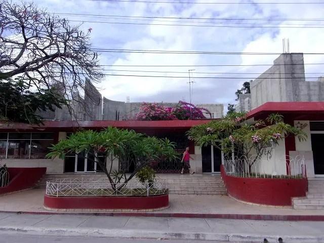 "Restaurante ""La Avellaneda"""