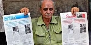 Periodismo oficialista en Cuba: el chanchullo y la injuria a la orden del día