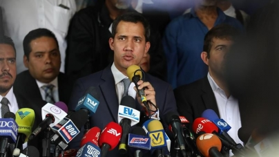 Diálogo entre chavistas y representantes de Guaidó continuará en Martinica