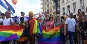 """""""Marcha LGBTI de 2019 frenó el miedo patológico que tenemos al gobierno"""""""