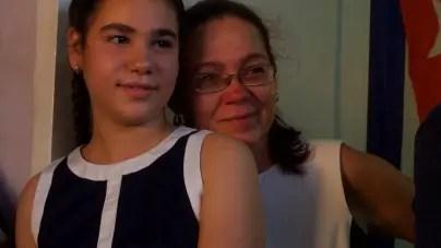 """Cubana en Trinidad y Tobago: """"He sufrido demasiado en este país, hasta racismo"""""""