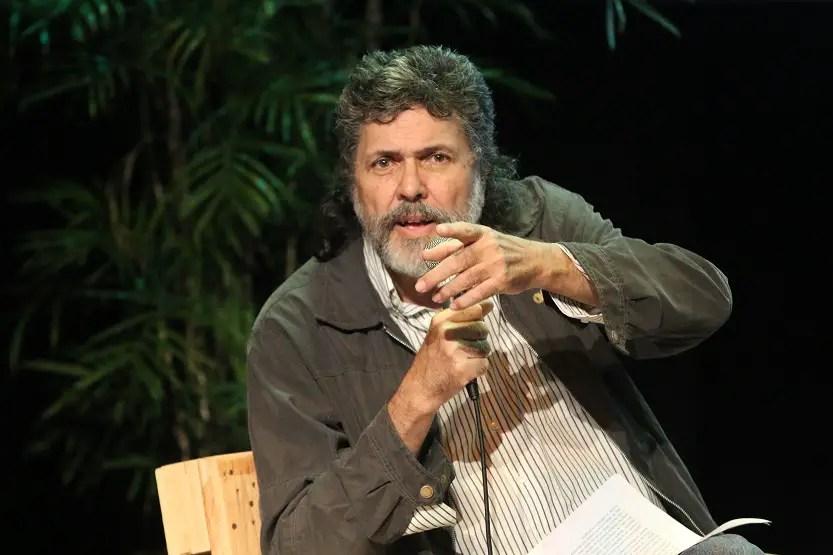 Abel Prieto; Cuba