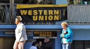 Cuba, Western Union