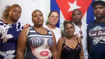 Inmigrantes cubanos en Trinidad y Tobago no quieren regresar a Cuba