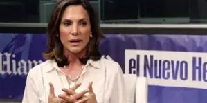Maria Elvira Salazar: solidaridad y gratitud con la causa cubana