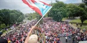 Puerto Rico y la crisis bajo la superficie