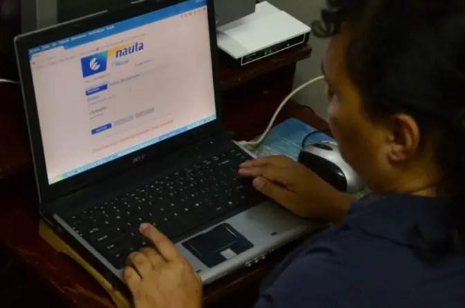 ETECSA quiere expandir Nauta Hogar por medio de la red 4G