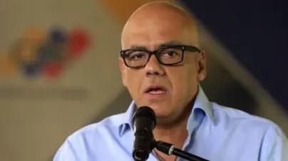 Régimen venezolano anuncia el fin de un 'exitoso' diálogo con la oposición