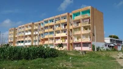 Suicidio: fallece un hombre tras lanzarse de un quinto piso en Villa Clara