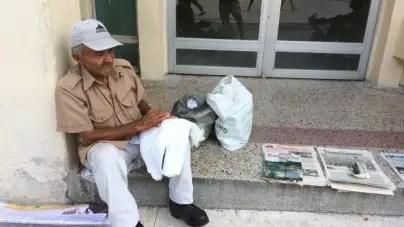 Cómo envejecer en Cuba y no morir el intento