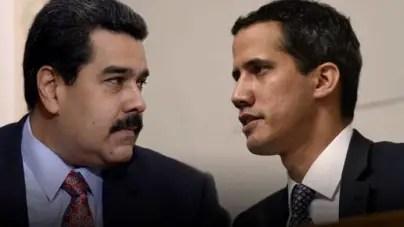 Maduro suspende diálogos con la oposición por medidas de EE.UU.