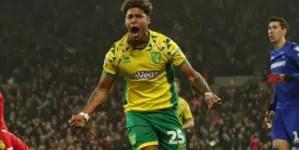 Futbolista del Norwich City quiere jugar por Cuba y envía mensaje a Díaz-Canel