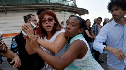 OCDH denuncia aumento de detenciones arbitrarias en julio